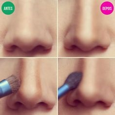 How-to-make-your-nose-look-thinner-with-make-up (11)