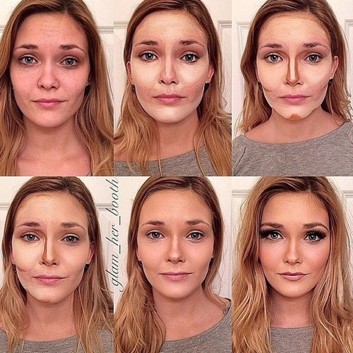 How-to-make-your-nose-look-thinner-with-make-up (23)