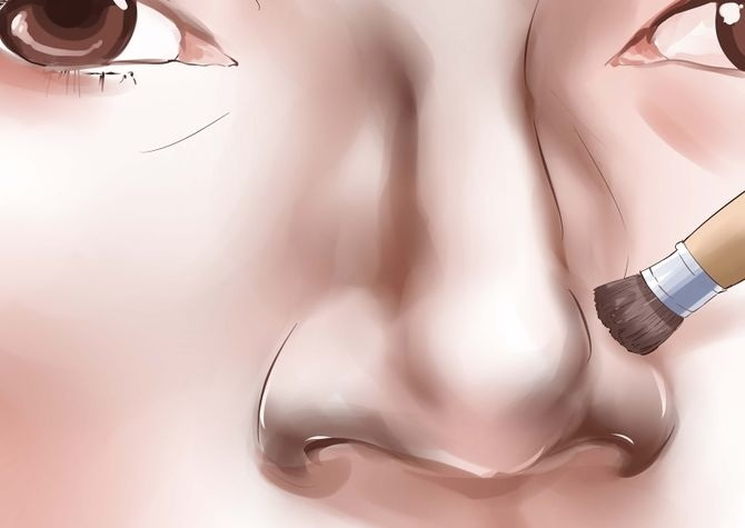 How-to-make-your-nose-look-thinner-with-make-up (6)