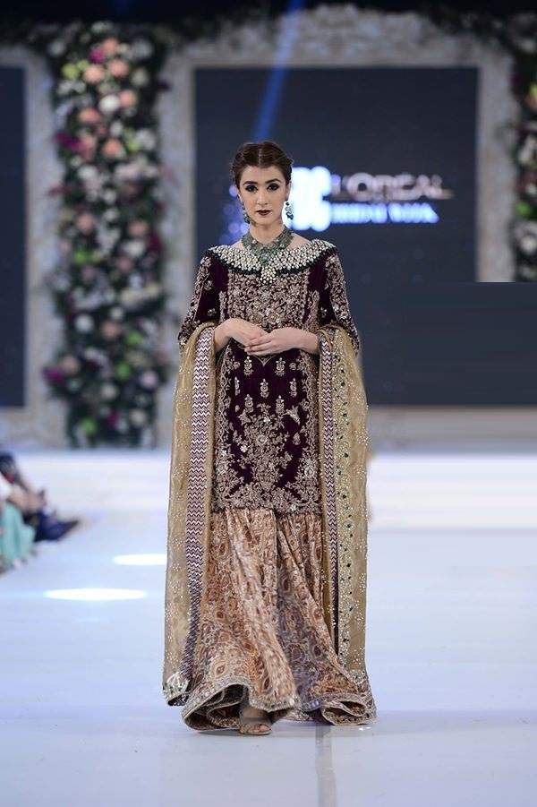 Saffuse-by-Sana-Yasir-at-PFDC-LOreal-Paris-Bridal-Week-2015-2016 (2)