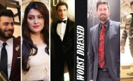 Top Ten Worst and Best Dressed Celebrities at 14th Lux Style Awards