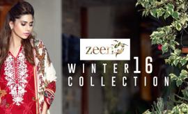 Cambridge Zeen Elegant Fall Winter Dresses Collection 2017 Catalogue