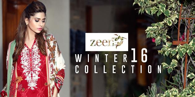 Cambridge Zeen Winter Arrivals 2016