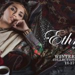 Ethnic by Outfitters Winter Collection 2016-2017