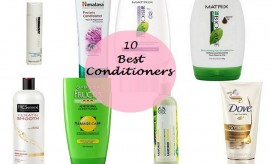 Top 10 Best Hair Conditioners for all Hair Types – Hit list