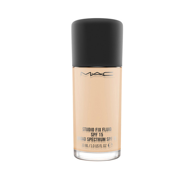 Mac liquid foundation