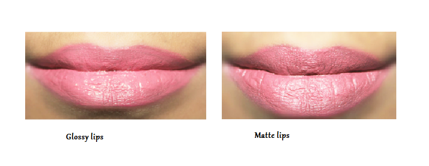 soft pastel Lip makeup tutorial