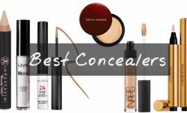 Top 10 Concealers to Hide Spots for fair Skinned Women