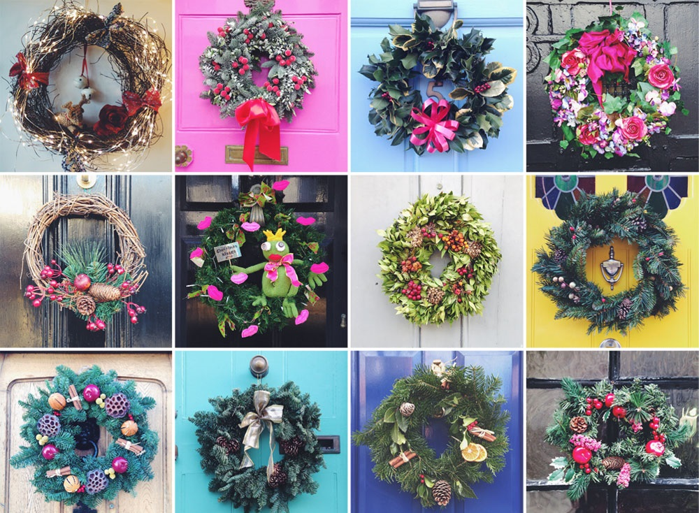 Best-Christmas-Wreath-Decorating-ideas (12)