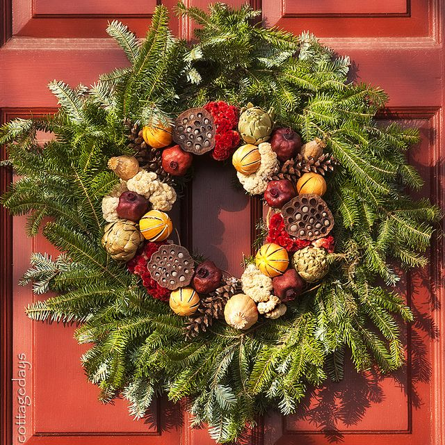 Best-Christmas-Wreath-Decorating-ideas (2)