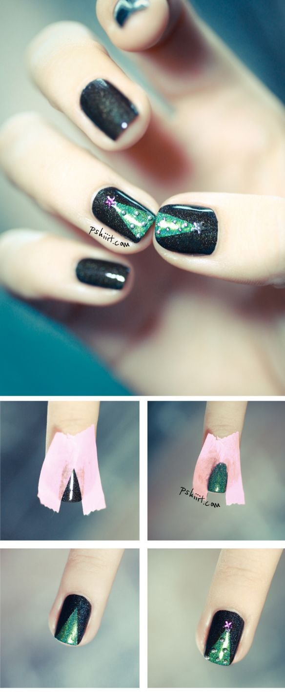 Last-Minute-Christmas-Nail-Art-Hacks-n-Tricks (1)