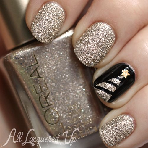 Last-Minute-Christmas-Nail-Art-Hacks-n-Tricks (30)