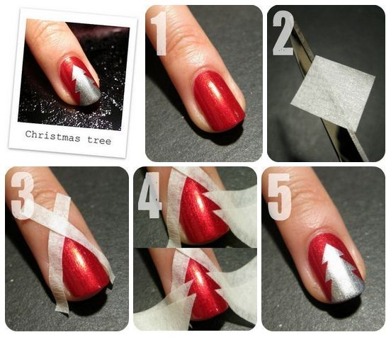 Last-Minute-Christmas-Nail-Art-Hacks-n-Tricks (37)