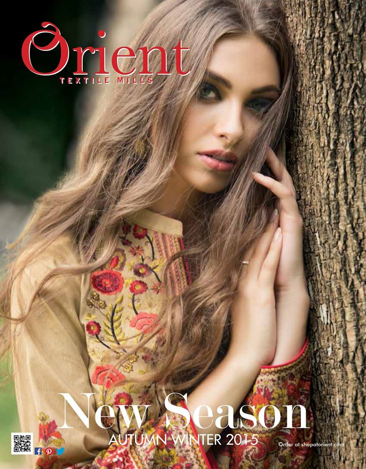 Orient Winter Dresses