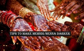 How to Make Mehndi Darker? – Best Tips to Make Henna Darker