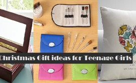 Trendy Christmas Gift Ideas for Teenage Girls – Xmas Gifts for Her