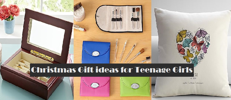 Teen gift exchange ideas very pity