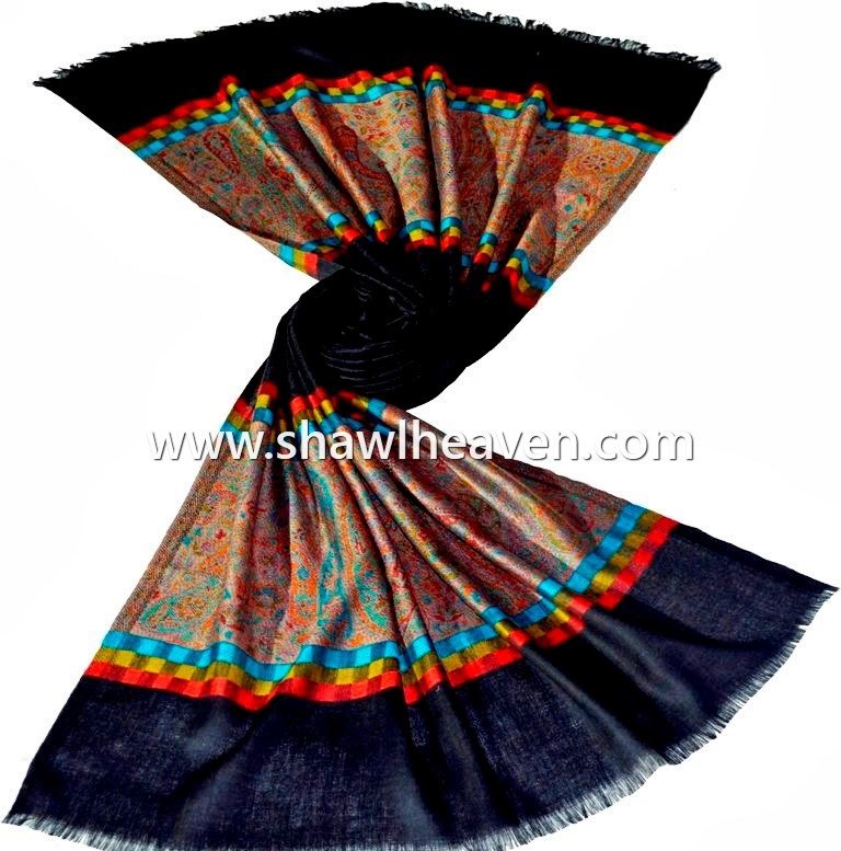 Designer-Embroidered-Kashmiri-Scarves-and-stoles (9)