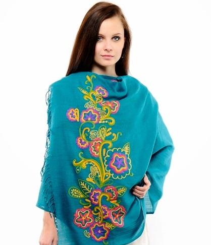 Designer-Embroidered-Kashmiri-Shawls (1)