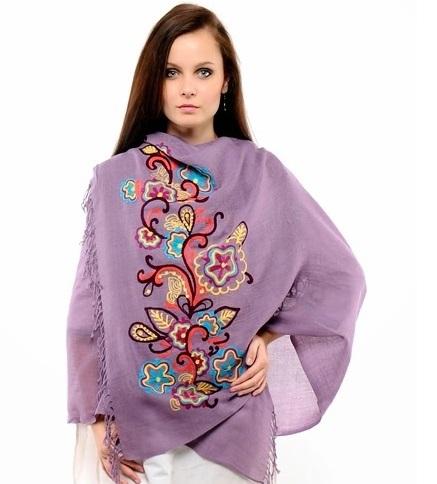 Designer-Embroidered-Kashmiri-Shawls (2)