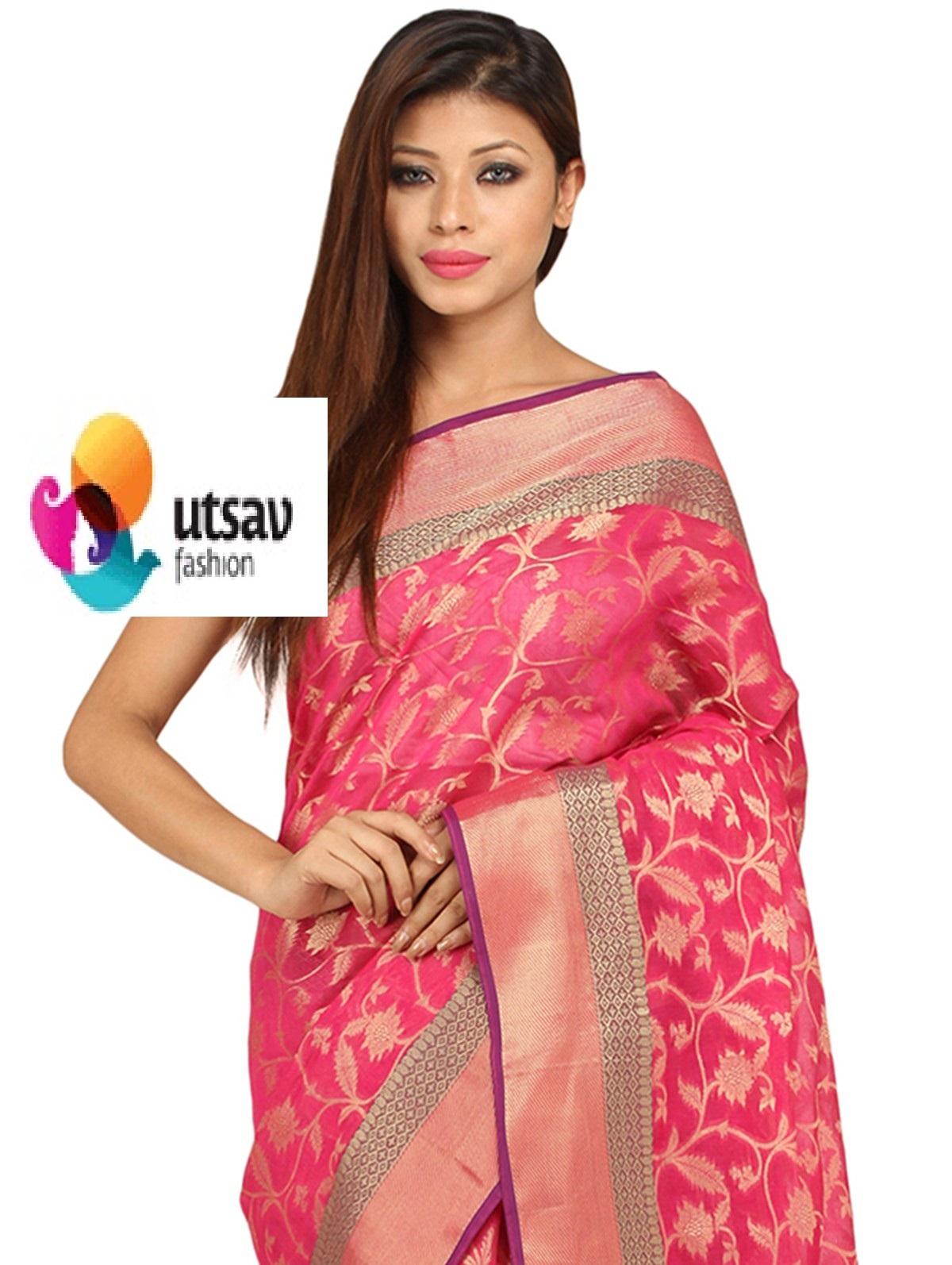 Indian-Designer-Banarasi-Saree-Designs (32)