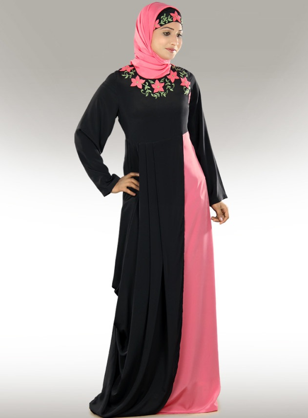 Latest-Formal-embroidered-Abaya-Designs (16)