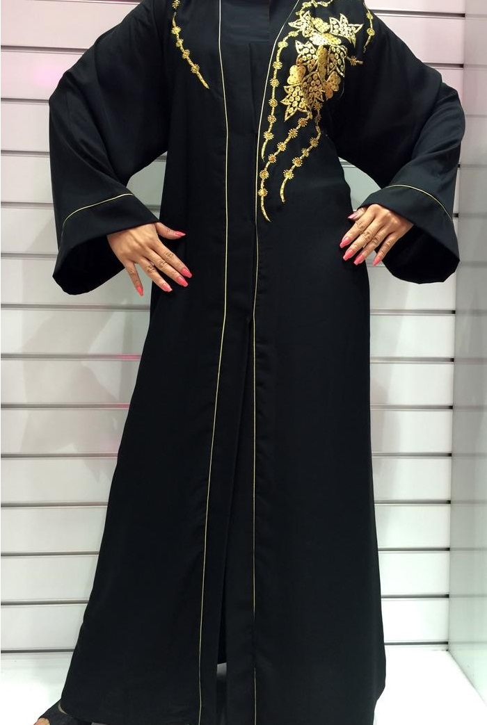 Latest-Formal-embroidered-Abaya-Designs (23)