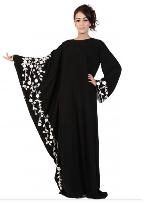Latest-Formal-embroidered-Abaya-Designs (3)