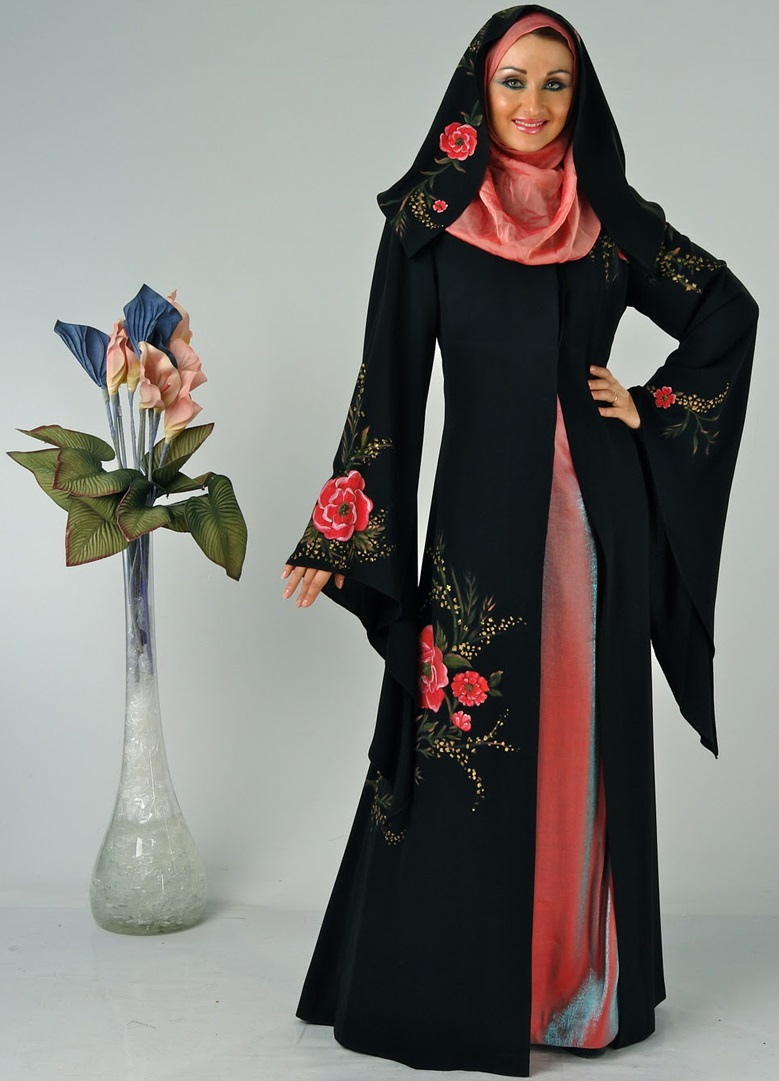 Latest-Formal-embroidered-Abaya-Designs (30)