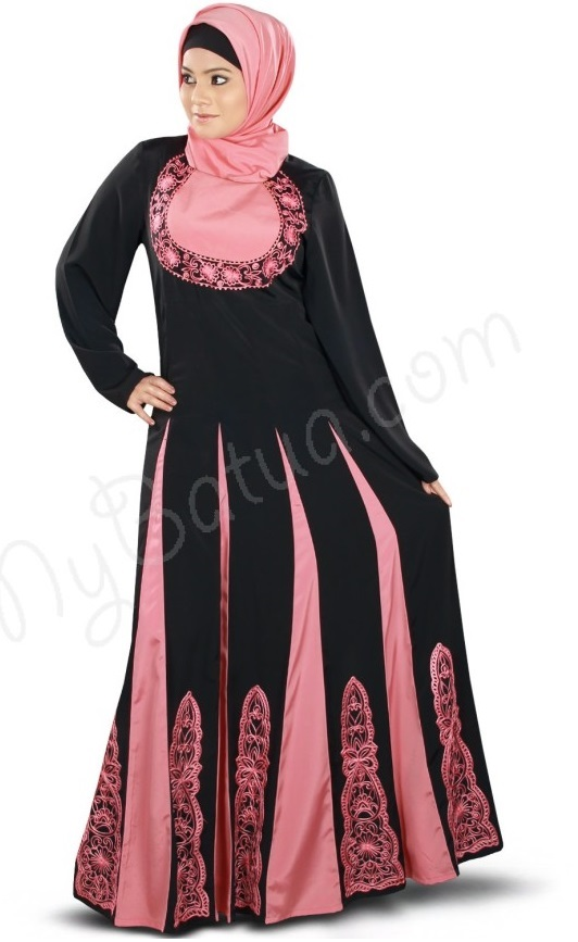 Latest-Formal-embroidered-Abaya-Designs (6)