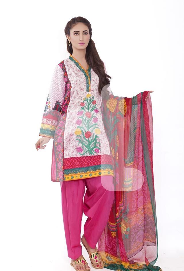 Orient textile winter collection