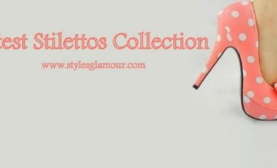 Beautiful Stilettos for women