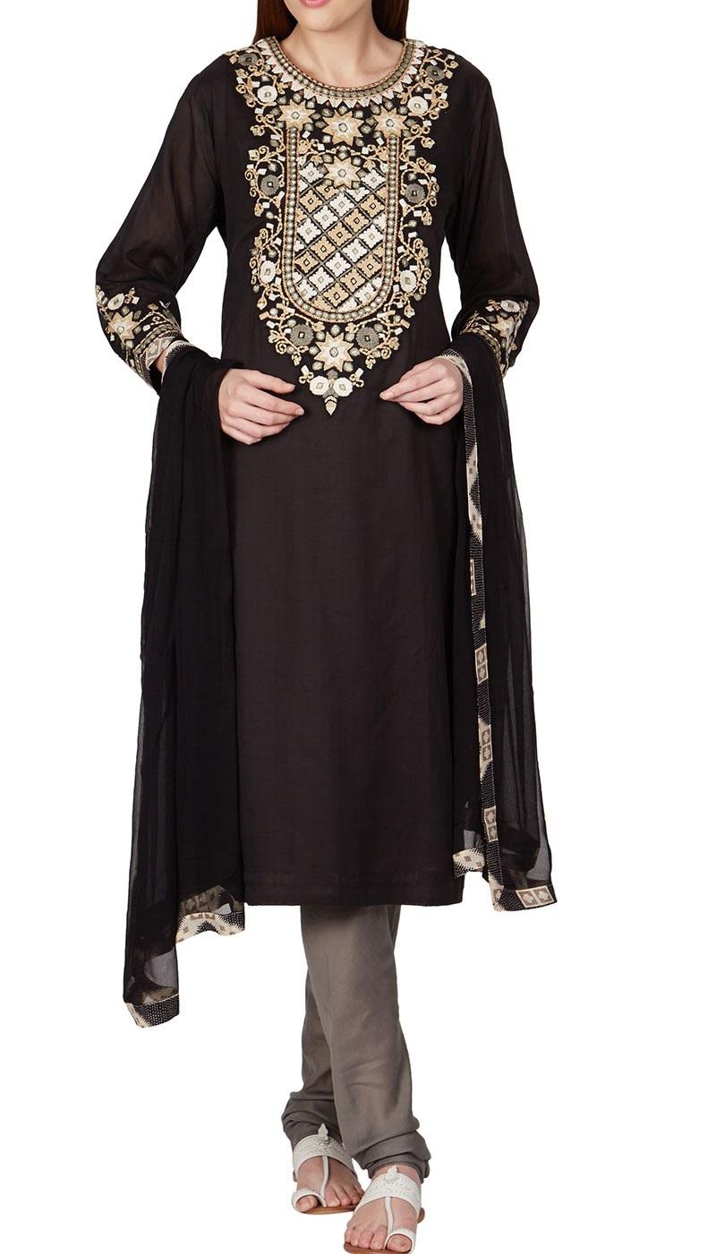 Ritu-Kumar-Spring-Summer-Dresses-2016-2017 (11)