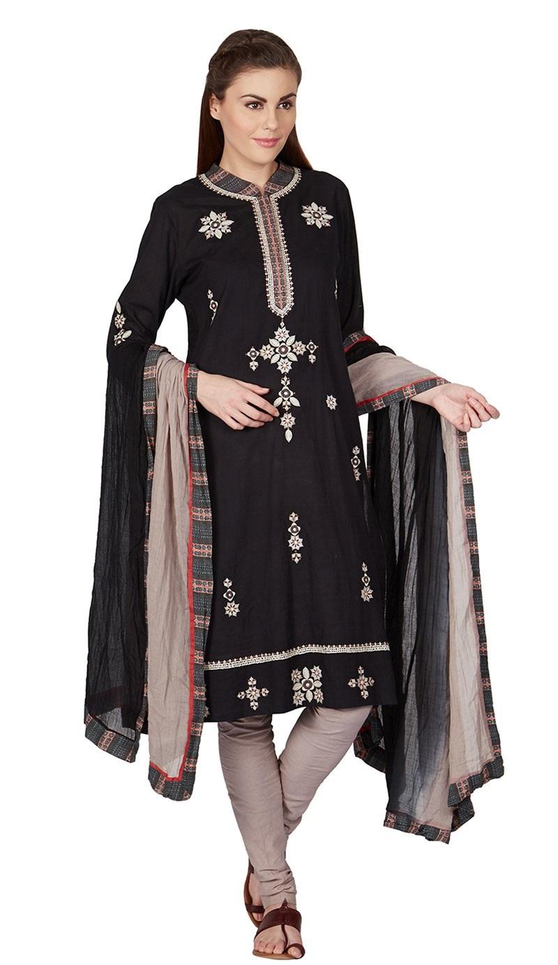 Ritu-Kumar-Spring-Summer-Dresses-2016-2017 (7)
