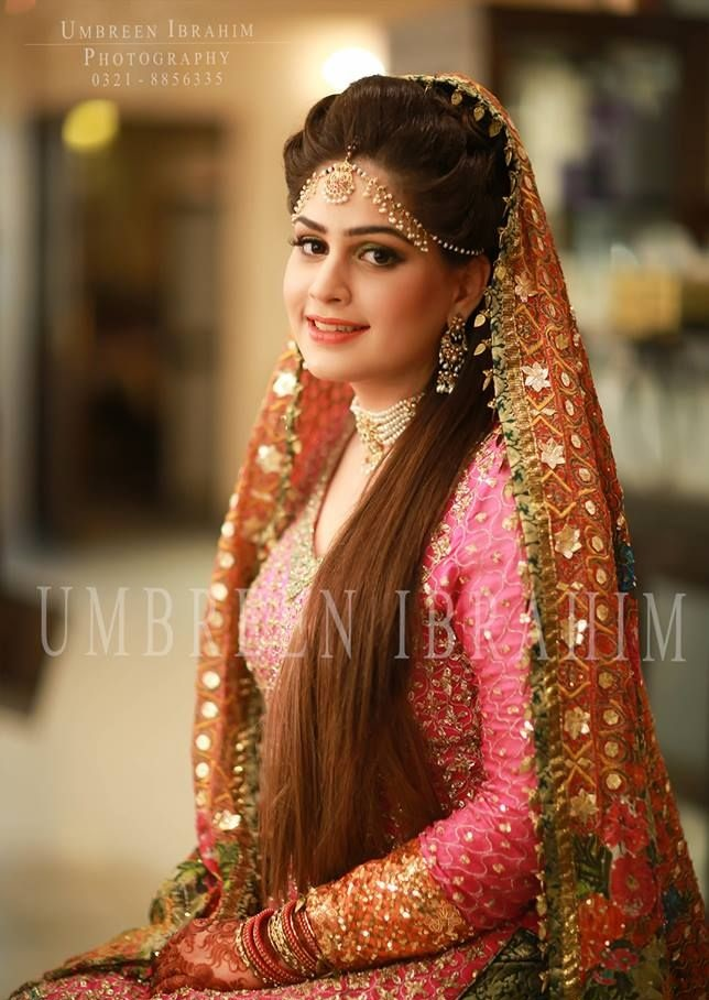 Mehndi Hairstyles For Brides : Bridal ghagra choli designs  exclusive collection