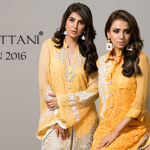 Zainab Chottani Formal Eid Dresses 2016-2017 (1)