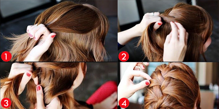 French-Braid-Hairstyle