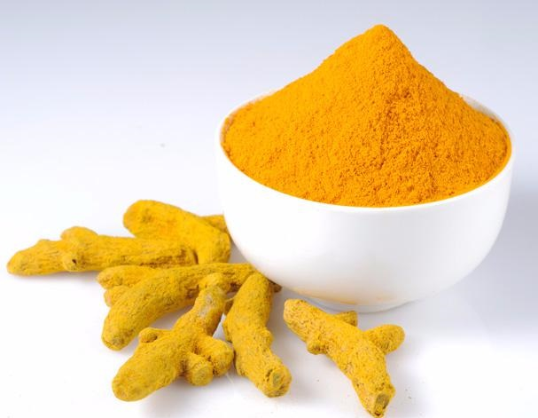 turmeric powder for skin facial