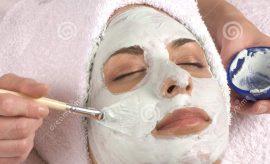 How to do Organic Facial at Home? Homemade Organic Facial Tutorial