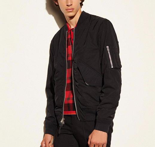Quiltry M 1 Jacket for men