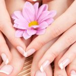 Step by Step Manicure Pedicure Tutorial
