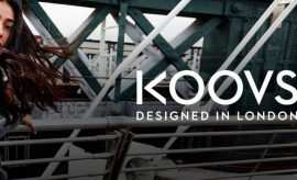 KOOVS RTW Winter 2017 Dresses, Sweaters, Coats and Jackets for Women