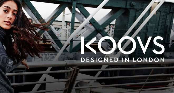Koovs Winter collection 2017