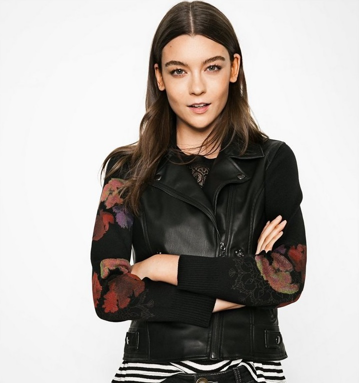 Desigaul Winter Rosaura Jacket