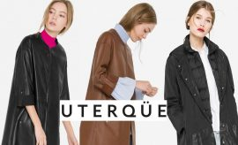 Uterque Autumn Winter Exclusive Collection 2017 for Women