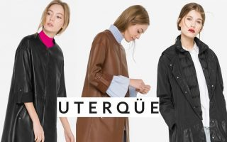 Uterque Winter Collection 2017