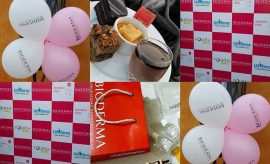 Bioderma Bloggers Meetup Islamabad And Bioderma Products Review