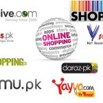 best online shopping stores in Pakistan