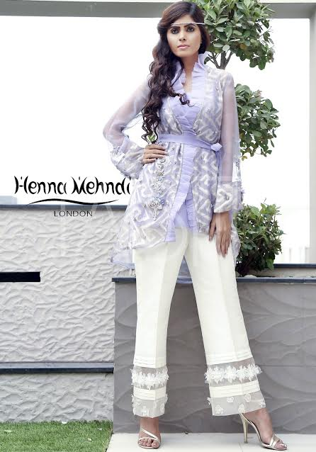 front open short frilled Shirt with Side Knotted waist Belt style