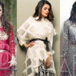 waist belt dresses in Pakistan